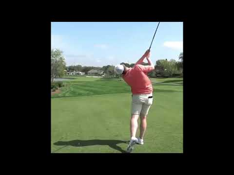 How to swing to hit it 371 yards for eagle? Robert MacIntyre's  amazing golf swing motivation!