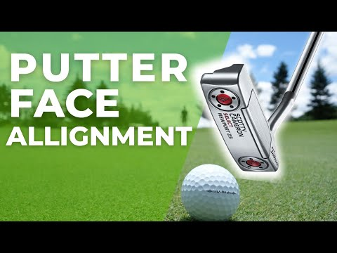 Simple Golf Putting – Alignment mistakes YOU make!