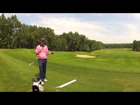 Golf Tip with Dan Lockhart from the Rick Smith at The International Golf Resort