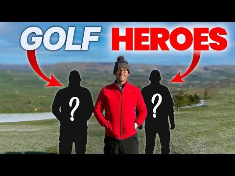 THE GOLF VIDEO THAT JUST MAKES YOU SMILE!