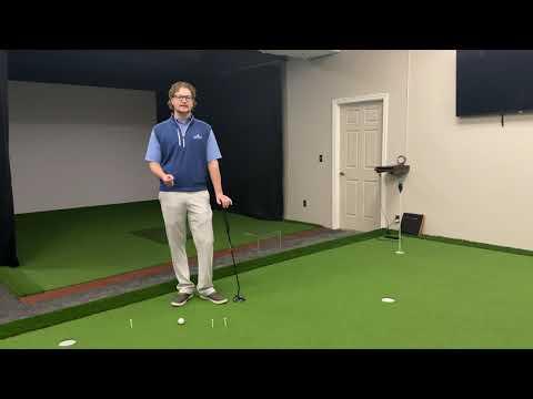 Golf Tips – Putting Series (Part 1)