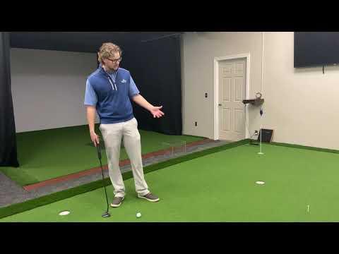Golf Tips – Putting Series (Part 2)