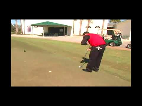 Tips for Putting in Golf