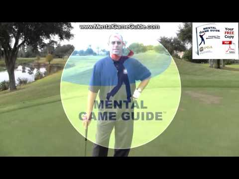 Golf Swing Tips: Putting and Yips