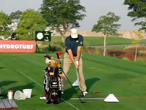 Ernie Els Slow Motion Golf Swing (Drive) FO 2011 – Dfisio Fisioterapia & Pilates