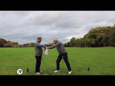 THE VERY BEST SENIOR GOLF VIDEOS!! HOW SENIORS CAN PROTECT THEIR BACKS WITHOUT LOSING DISTANCE
