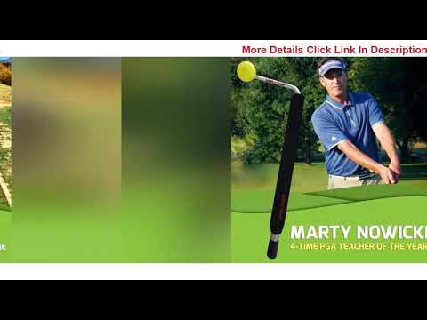 Featured Product IMPACT SNAP Golf Swing Trainer and Practice Training Aid – Left Handed