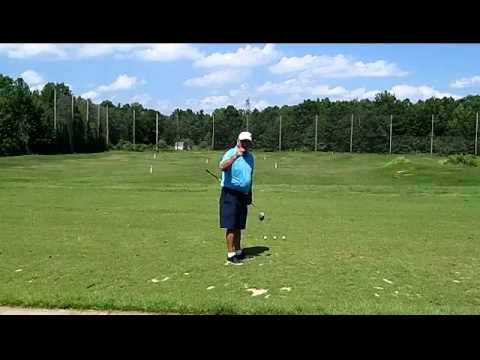Quick Tip- How to use your driver