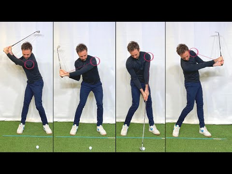 Change Your Swing With This Simple Drill