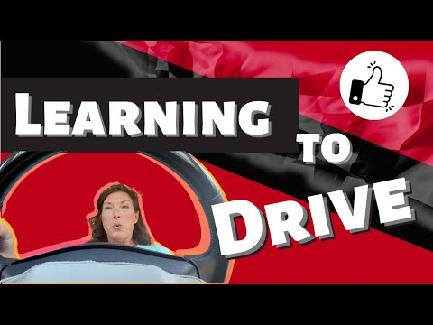 How to Drive a Motorcoach