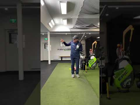 LEARN HOW TO RELEASE YOUR GOLF SWING FOR POWER – ACCURACY – FOR YOUR HEALTH   Wisdom In Golf