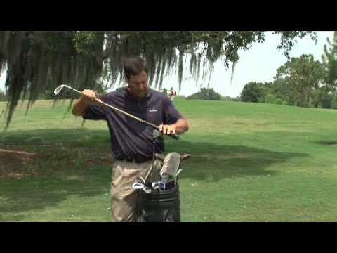 Beginner's Guide to Golf Clubs
