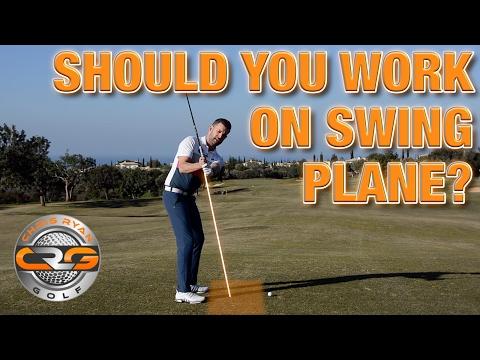 SWING PLANE | IS IT IMPORTANT?