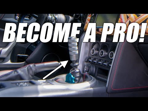 15 Manual Driving Tips in 5 Minutes!
