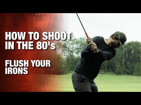 How to Shoot in the 80's: Flush Your Irons!