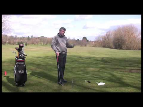 Golf Tips : How to Stop Shanking