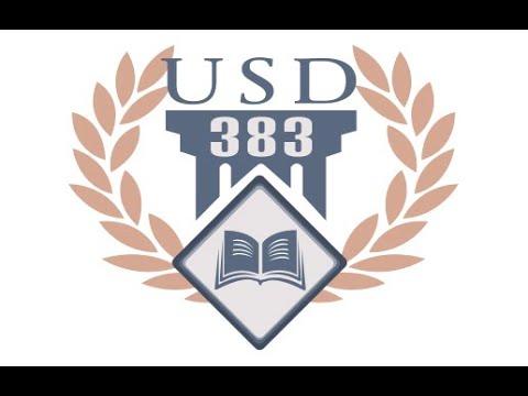 USD 383 Board of Education Meeting – May 5, 2021