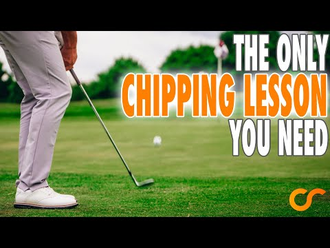 My 5 Best Chipping Tips – These Really Work!