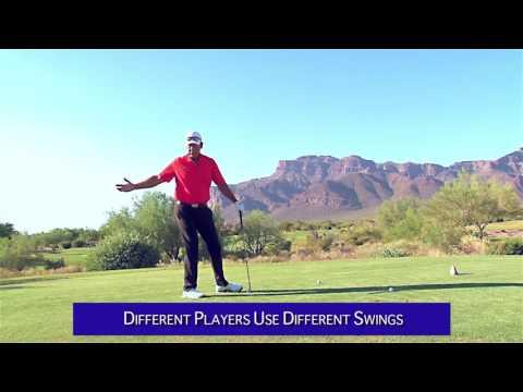 Malaska — The Four Ways To Swing