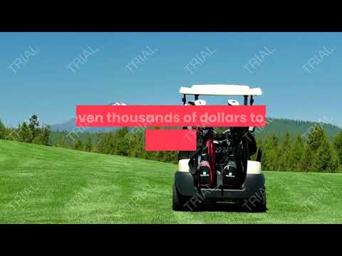 How to Maintenance on Golf Carts, Golfing Tips For Beginners