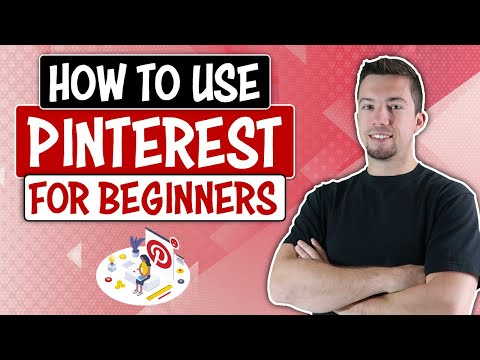 How to Use Pinterest Tutorial for Beginners