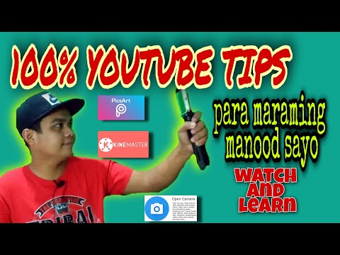 MORE SUBSCRIBERS?FOLLOW THIS  YOUTUBE TIPS