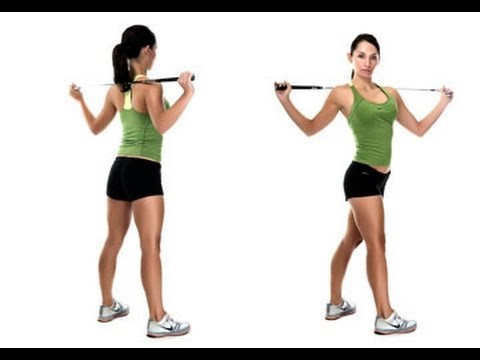 Top 3 Stretches Before Golfing