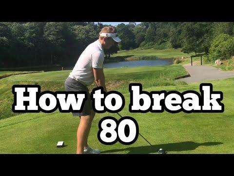 How to break 80 | Golf