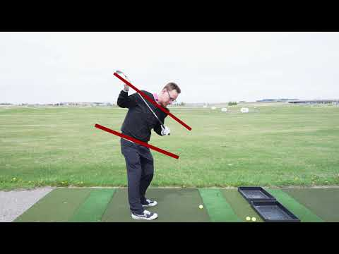 Fix The Slice: Shallow Out The Downswing