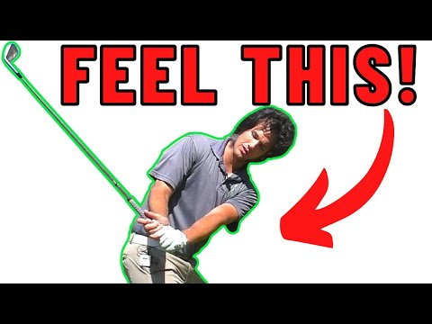This Golf Tip Will Have You Hitting THE BEST GOLF SHOTS OF YOUR LIFE