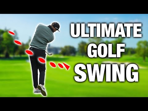 How To Build A Consistent Golf Swing For Your Irons | ME AND MY GOLF