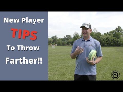 Overstable vs Understable for Beginners in Disc Golf