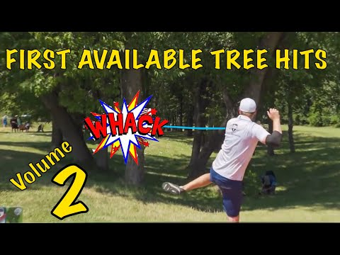 FIRST AVAILABLE TREE HITS – VOLUME 2