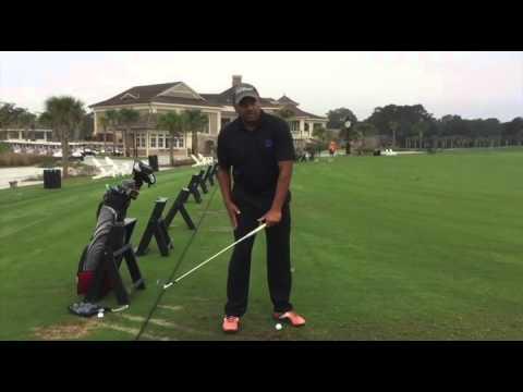 Golf Swing Release: 2/6 Golfer
