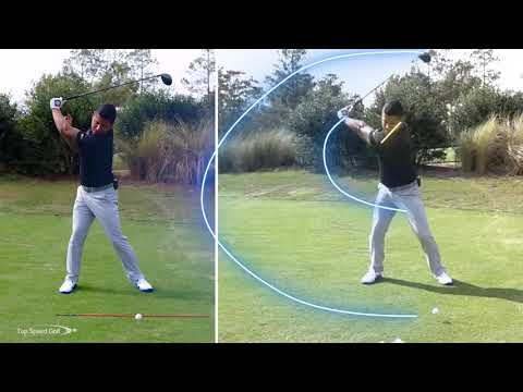 6 Steps How To Swing The Golf Club For Beginners