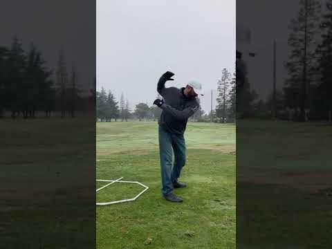 Golf Swing for All -9 (EXTRA – Rotational Plane/ Swing Plane)