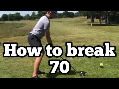 How to break 70 | Golf