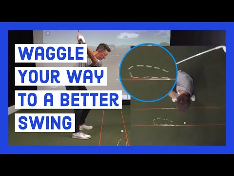 Waggle Your Way to a Better Golf Swing