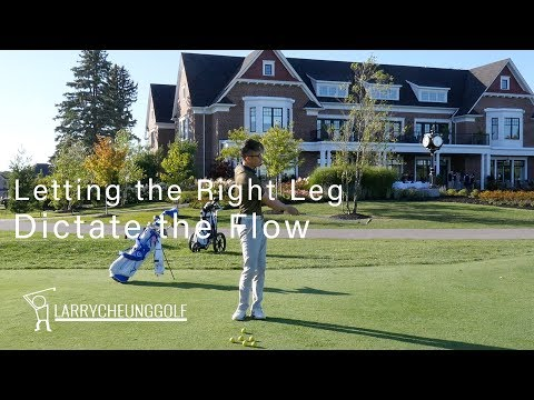 Chipping Foundations – Letting the Trail Leg Dictate the Flow of the Chip