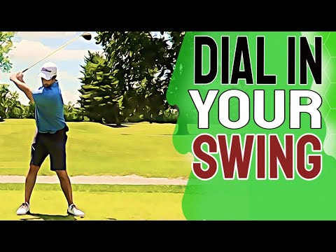 Remove STRESS With Golf Swing Tempo Drills To REVOLUTIONIZE Your Ball Striking
