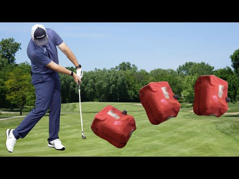 The Best Iron Tip of All Time   Compress It Like a Tour Pro