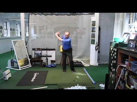 Webb Heintzelman Wednesday Tip of The Week: Swing Plane Drill