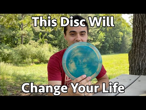 Top 5 Distance Drivers for Disc Golf Beginners