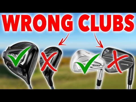 GOLF MISTAKES YOU NEED TO AVOID – Simple Golf Tips