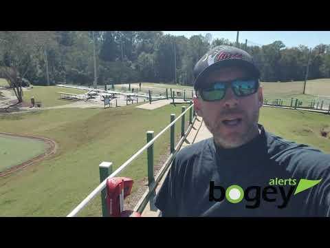 The Golf Swing At The Driving Range – Bogey Alerts Golfer App 2019