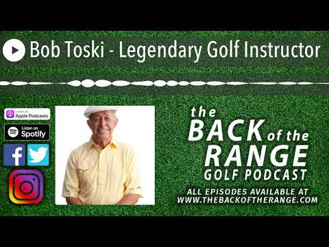 Bob Toski – Legendary Golf Instructor