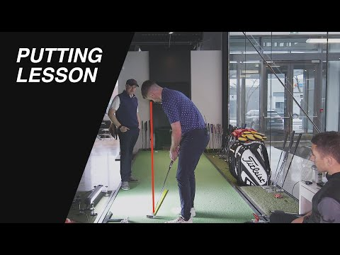 Putting Fundamentals with Gareth Raflewski // Instructor Series
