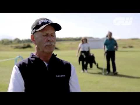 GW The Open: Seniors on the Road Hole