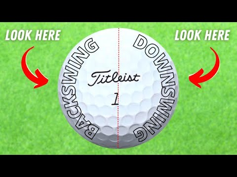 You Will Love This Simple Ball Striking Tip