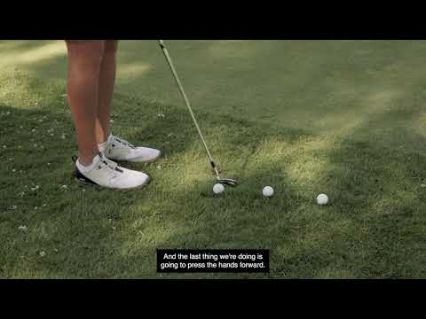Brookland Golf Tips: Chipping